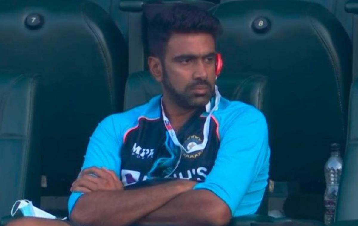 Cricket Image for T20 World Cup: विराट कोहली नहीं इस खिलाड़ी ने रविचंद्रन अश्विन की टीम में वापसी पर