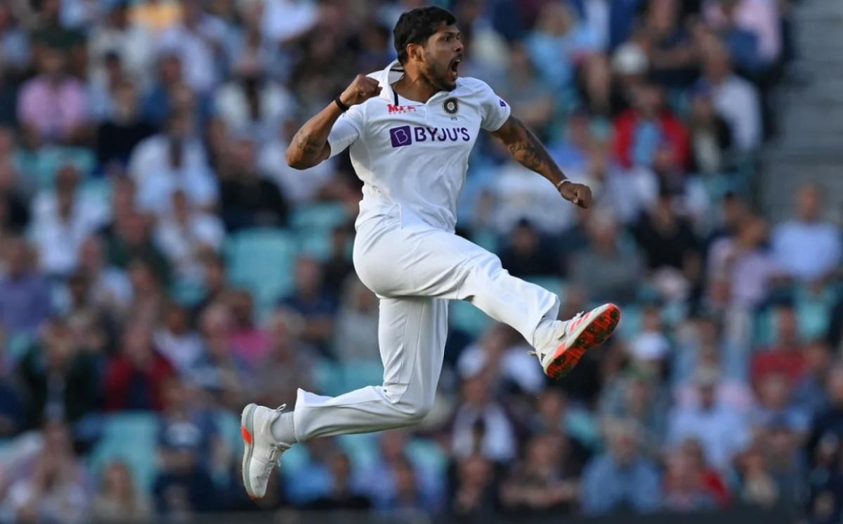 Cricket Image for उमेश यादव ने ओवल में बरपाया कहर,महान गेंदबाज जहीर खान के रिकॉर्ड की बराबरी की