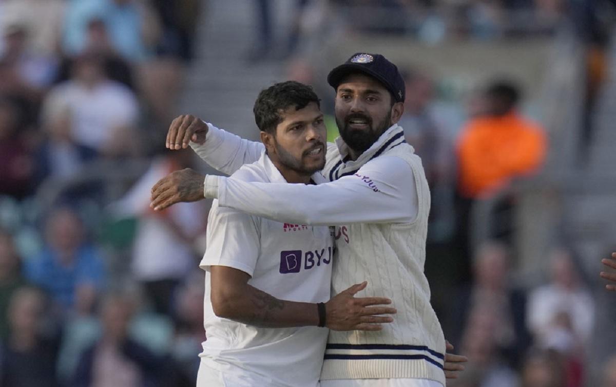Cricket Image for उमेश यादव ने बताया, इंग्लैंड के खिलाफ दूसरे दिन टीम इंडिया ने गेंदबाजी में क्या गल