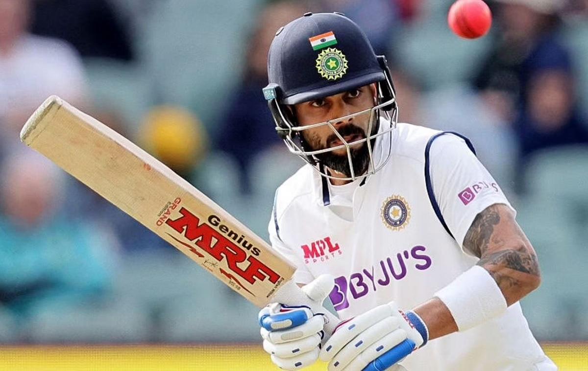Virat Kohli Becomes fastest batsman to complete 23000 international runs, breaks SachinTendulkar rec