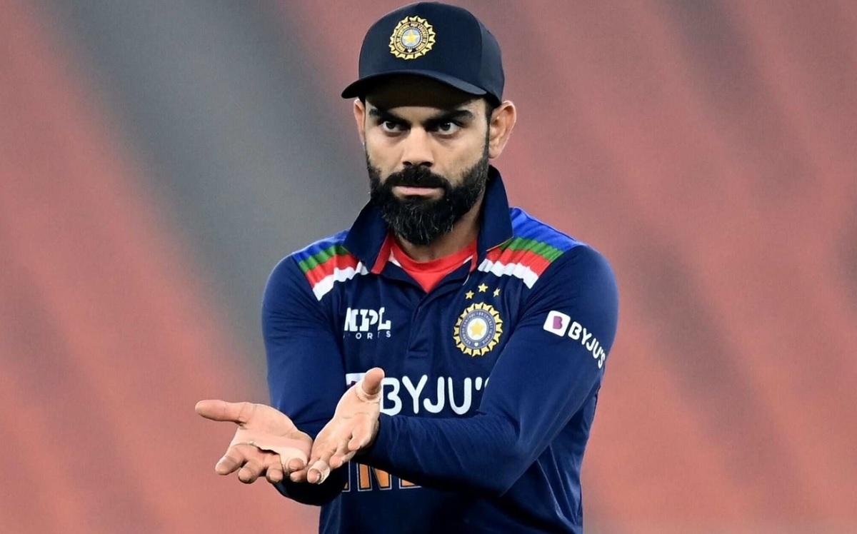 Virat Kohli will remain captain of all formats says BCCI