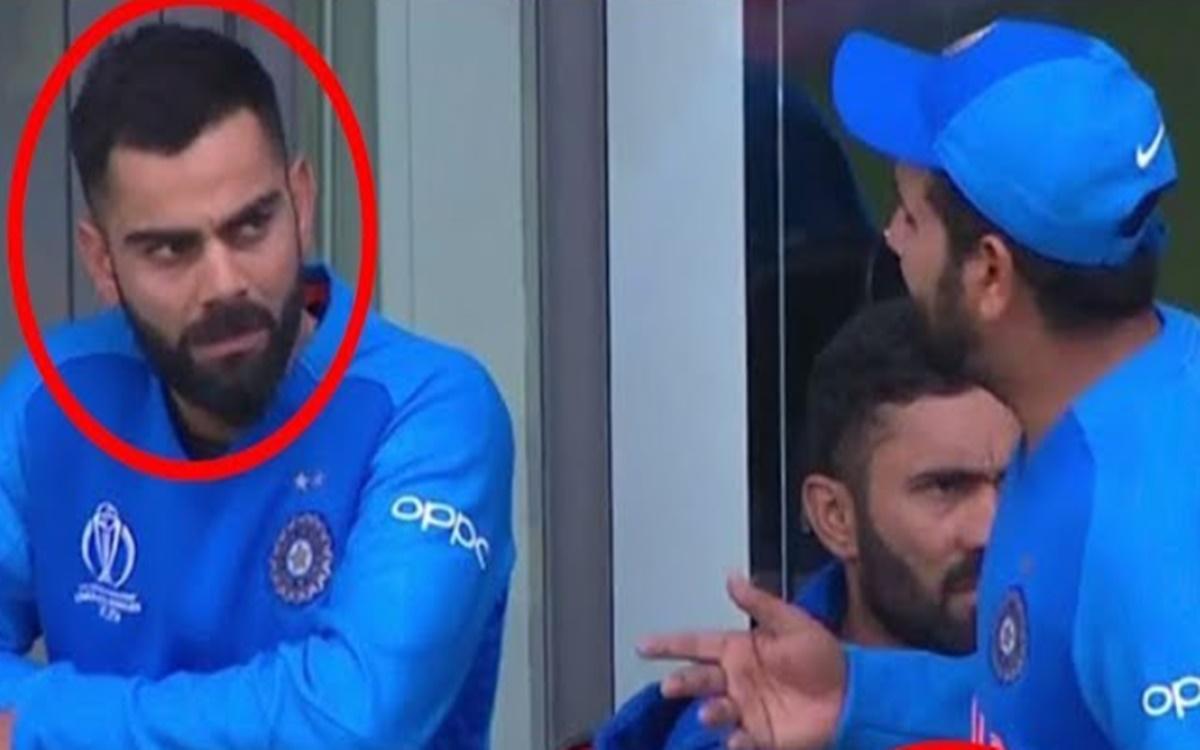 Cricket Image for Ravi Shastri Reacts To Rift Between Virat Kohli And Rohit Sharma