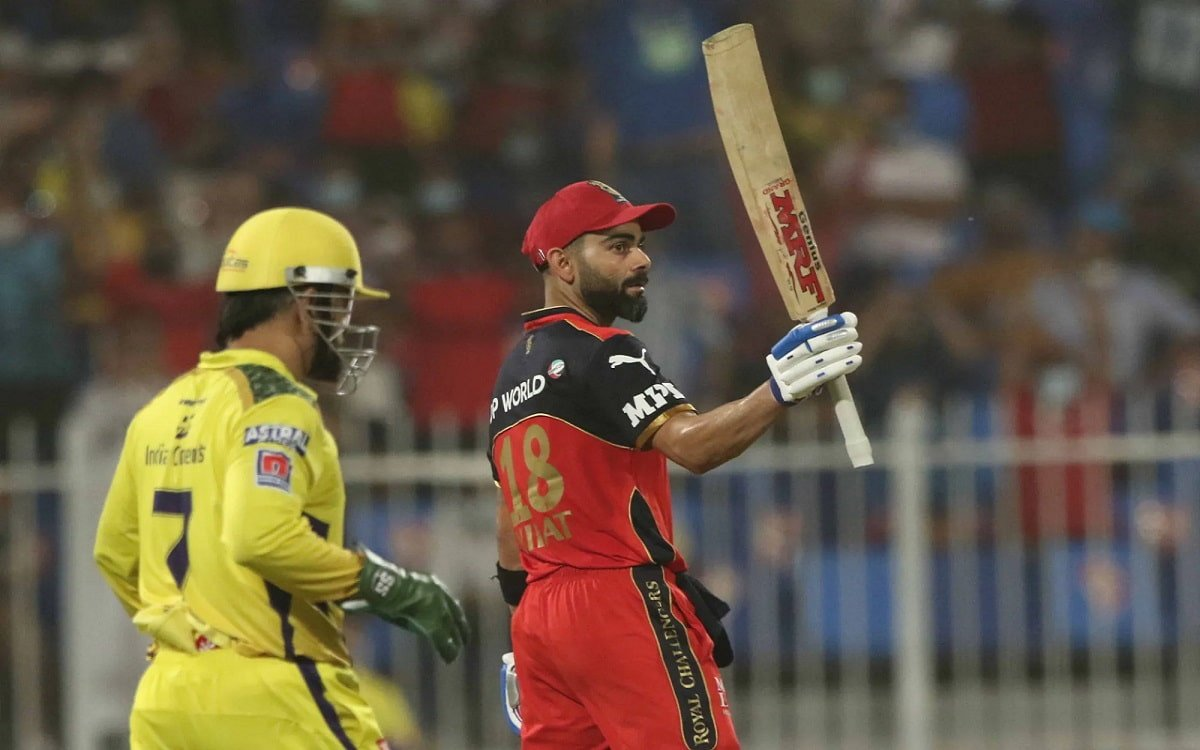 Virat Kohli needs 13 runs more to become the first Indian batsman to complete 10,000 runs in T20 for