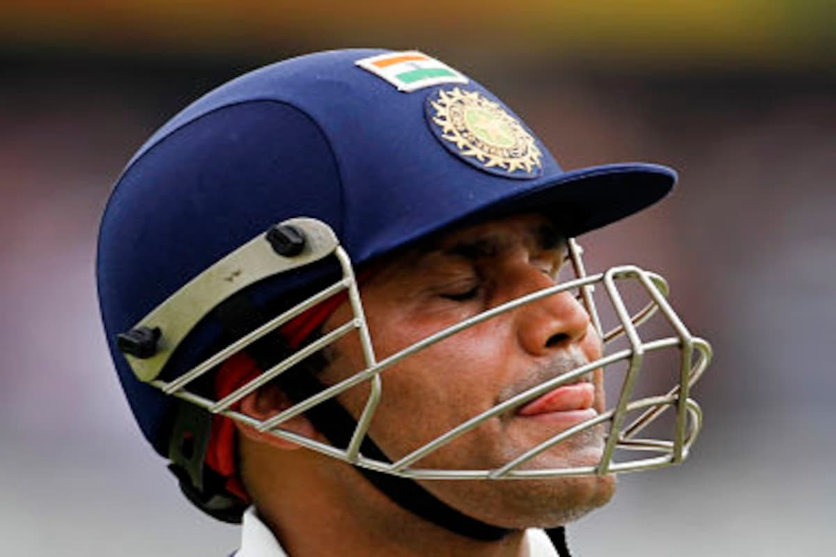 Virender Sehwag names the toughest bowler he faced