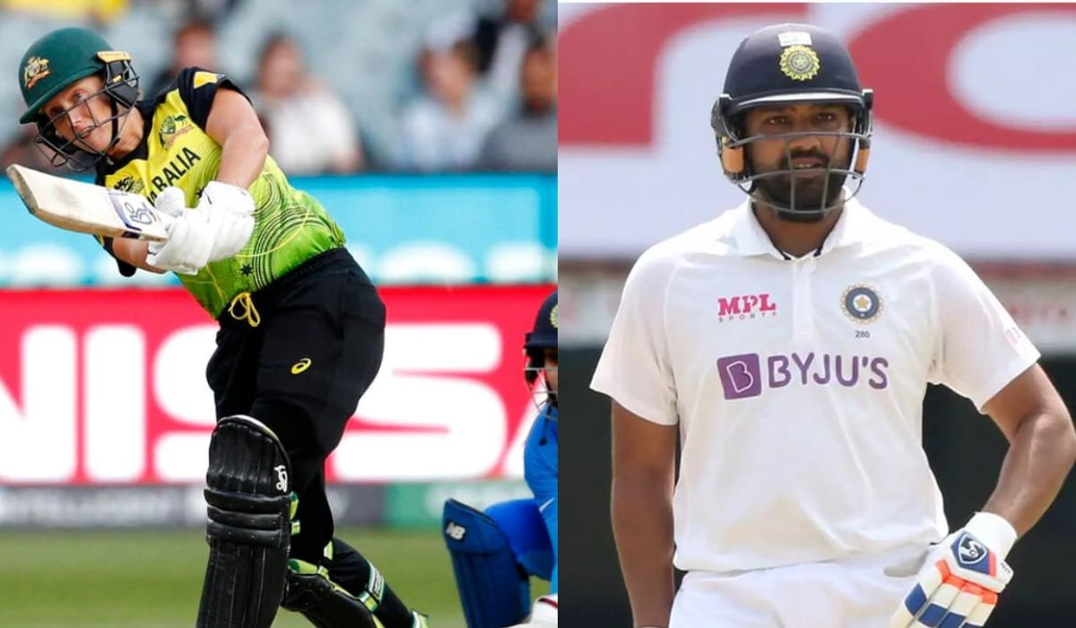 Want to replicate Rohit Sharma's success as an all-format player, Says Alyssa Healy