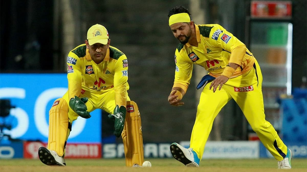 Watch - Suresh Raina Exclusive talk on MS Dhoni and his relationship with captain Cool