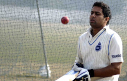 Cricket Image for Aakash Chopra - Interesting Facts, Trivia, And Records