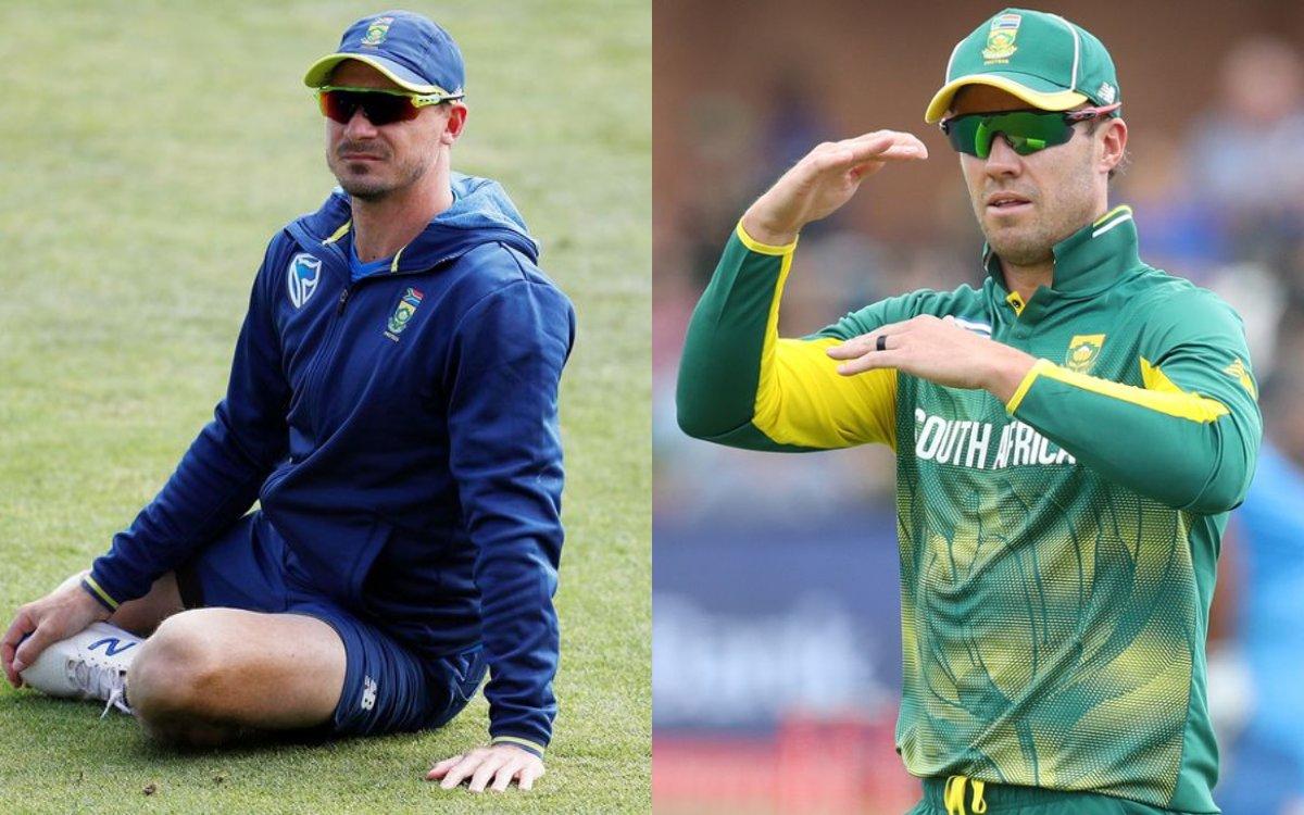 Cricket Image for डेल स्टेन ने बुमराह को लेकर किया ट्वीट, ख़फा हो गए साथी एबी डी विलियर्स