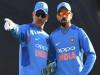 Cricket Image for 'मैं दो दिन से सोच रहा हूं कि धोनी को लाने के पीछे क्या सोच हो सकती है'