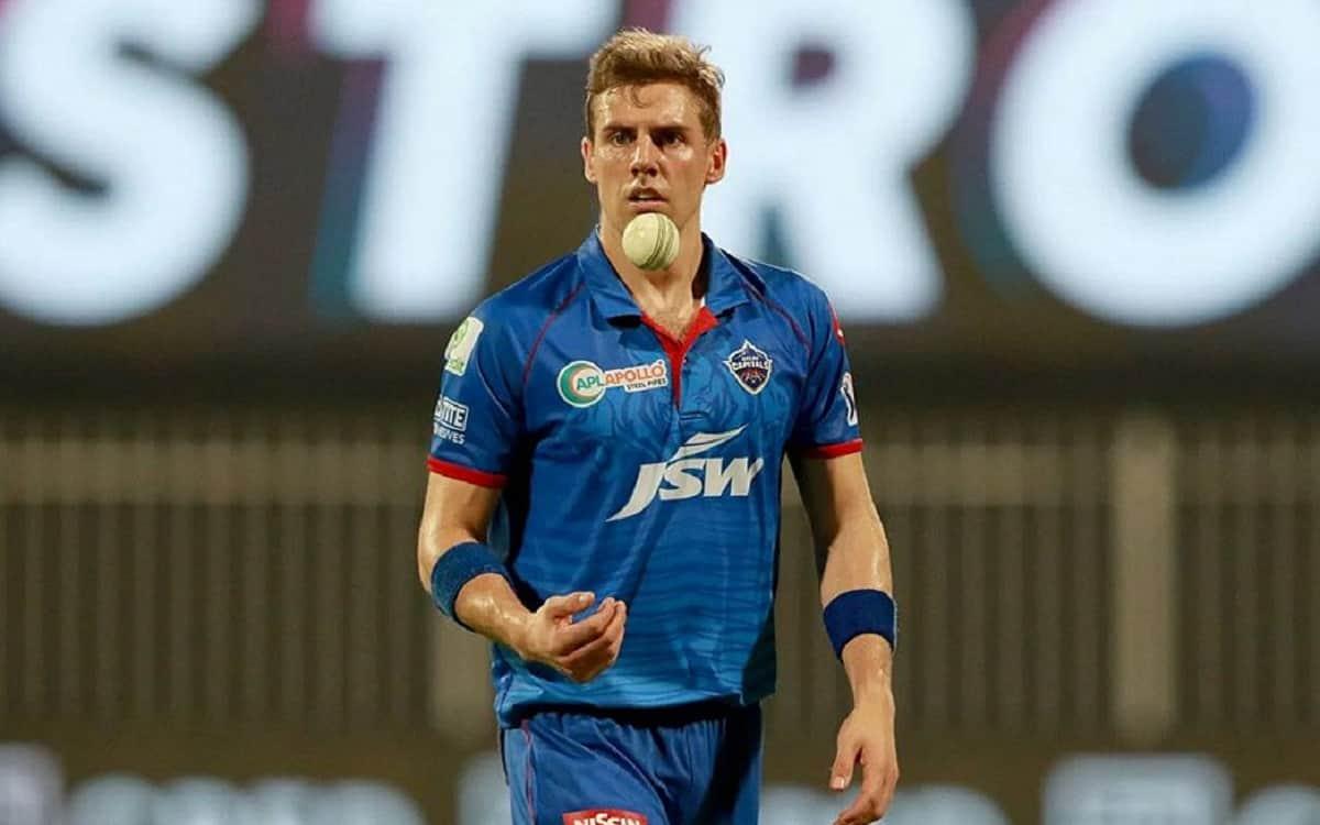 Cricket Image for IPL 2021: राजस्थान रॉयल्स से मिल सकती है दिल्ली कैपिटल्स को चुनौती, एनरिक नॉर्खिया