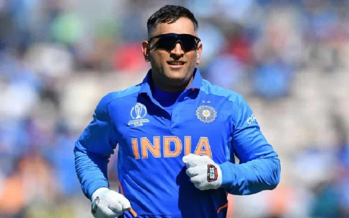 Cricket Image for टी-20 वर्ल्ड कप में धोनी का मेंटर के रूप में होने से मिलेगी बड़ी मदद, BCCI ने गिना
