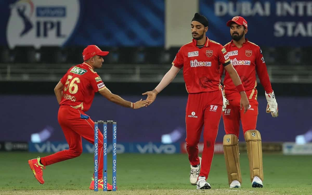 Arshdeep singh has great potential for future says Mark Butcher after see performance in ipl