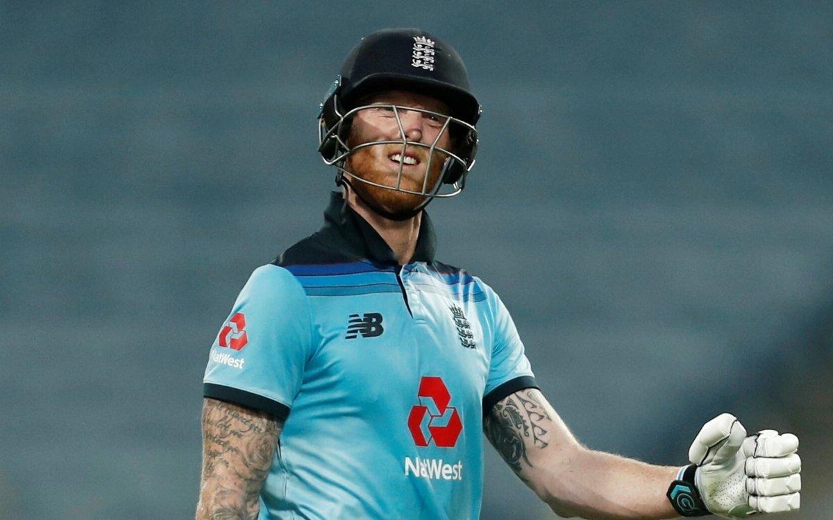 Cricket Image for आईपीएल से बाहर, तो क्या टी-20 वर्ल्ड कप भी नहीं खेलेंगे बेन स्टोक्स? हेड कोच ने दि