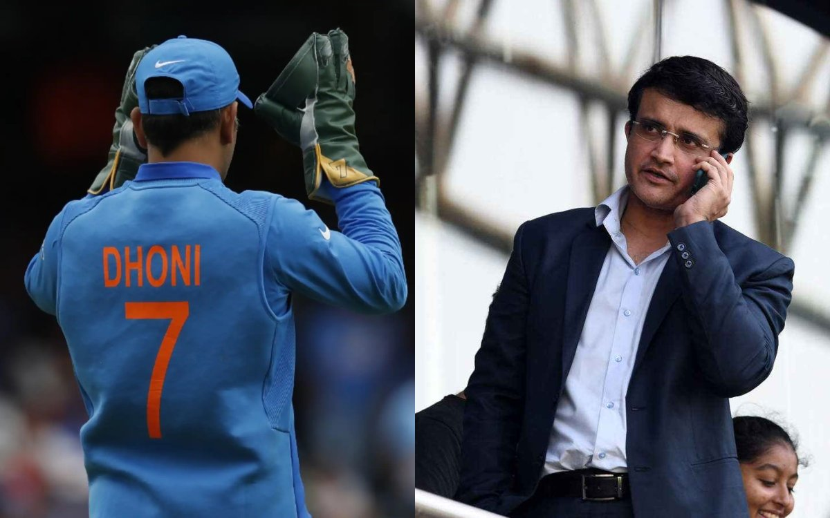 Cricket Image for BCCI ने खेला 'मास्टरस्ट्रोक', अब विराट जीतने वाले हैं पहली आईसीसी ट्रॉफी!