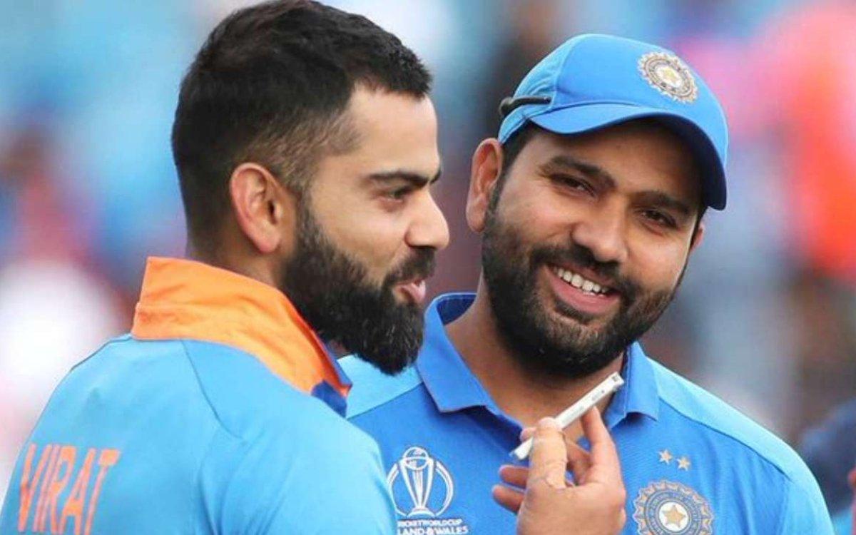 Cricket Image for 'विराट ही रहेंगे कप्तान', BCCI ऑफिशियल ने झूठी ख़बरों को किया दरकिनार