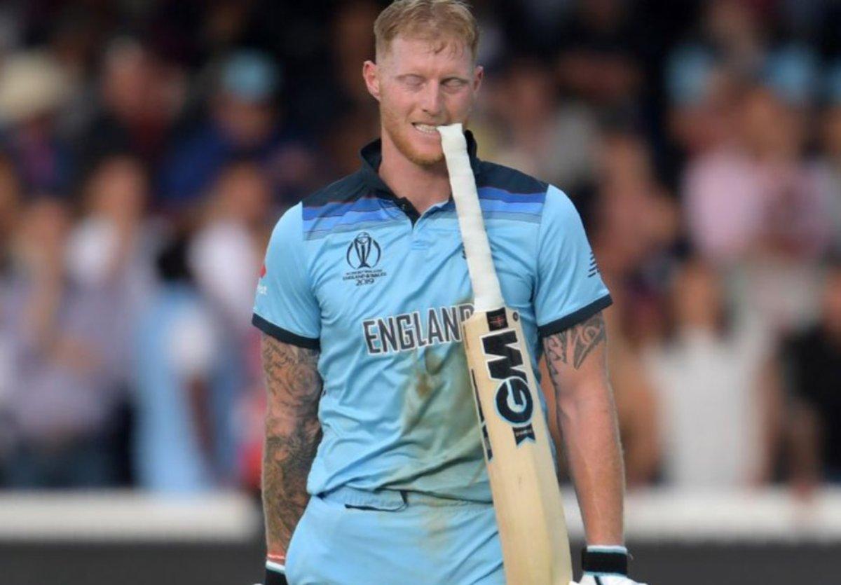 Cricket Image for 'बेन स्टोक्स' टी-20 वर्ल्ड कप के बाद एशेज से भी हो सकते हैं बाहर- Reports