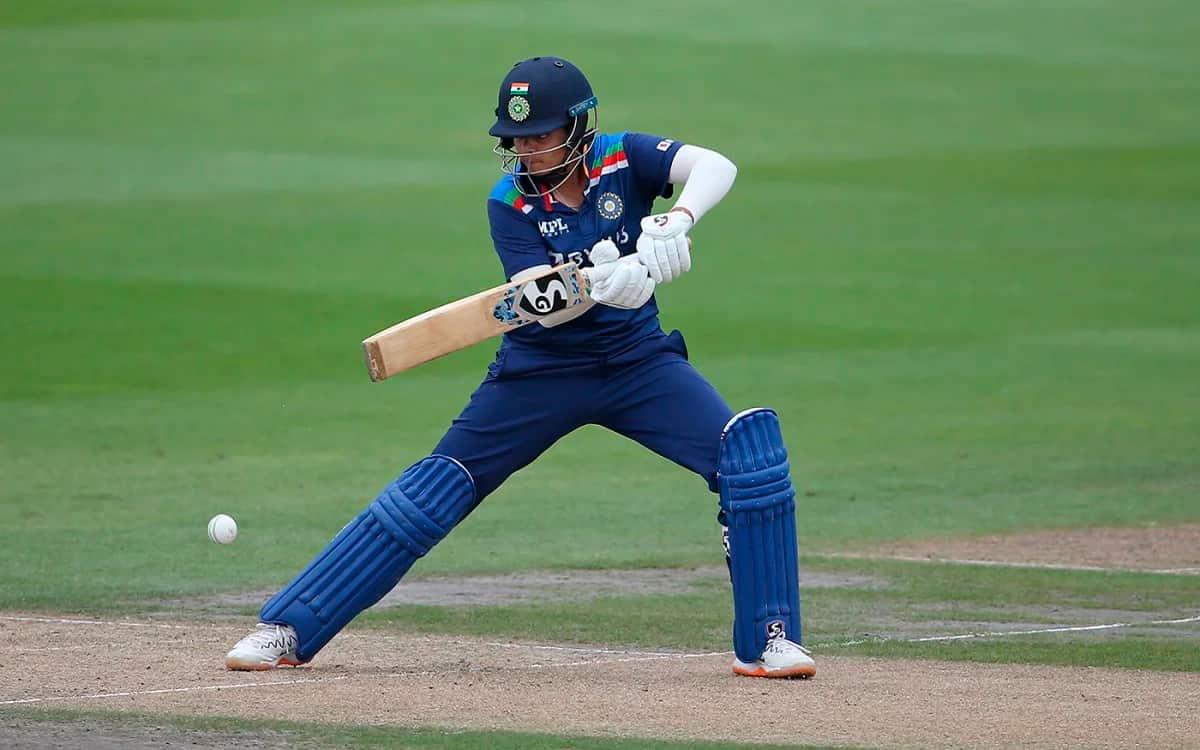 Cricket Image for 'शैफाली को गेंदबाजी करना एक अच्छी चुनौती', सदरलैंड ने माना सलामी बल्लेबाज का दम