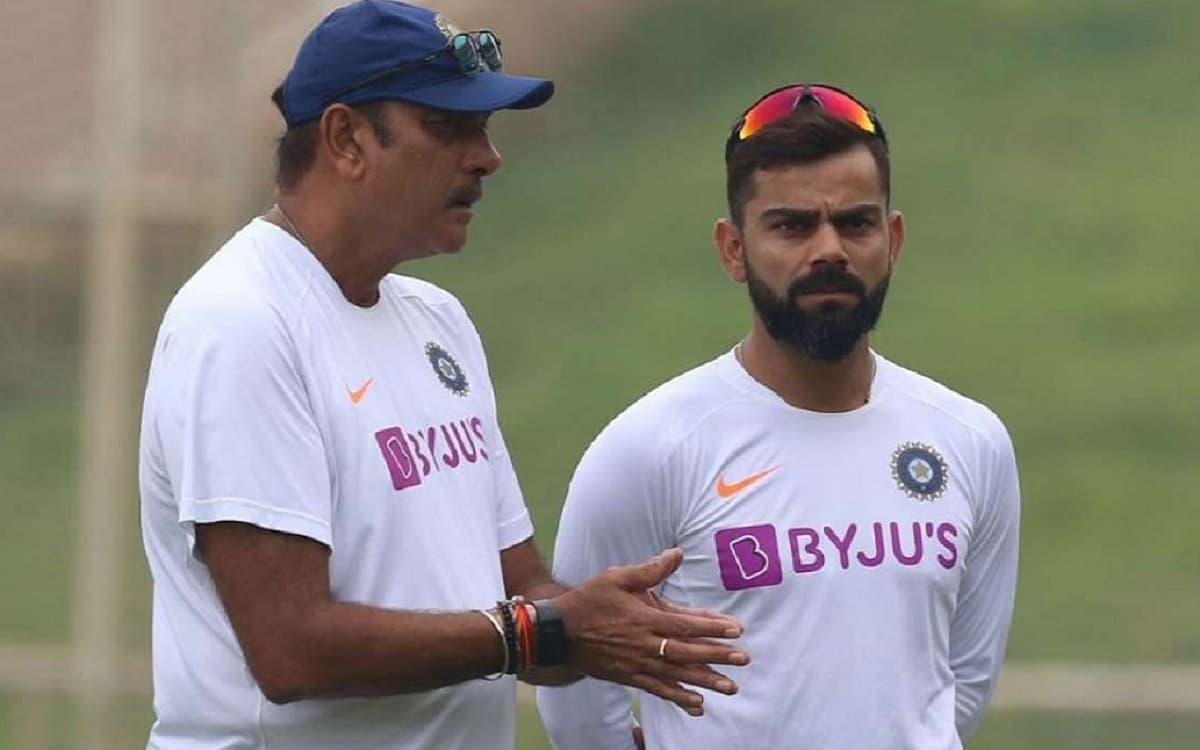 Cricket Image for ENG vs IND: कोहली और शास्त्री के बचाव में आए फारुख इंजीनियर, बुक लॉन्च इवेंट पर दि