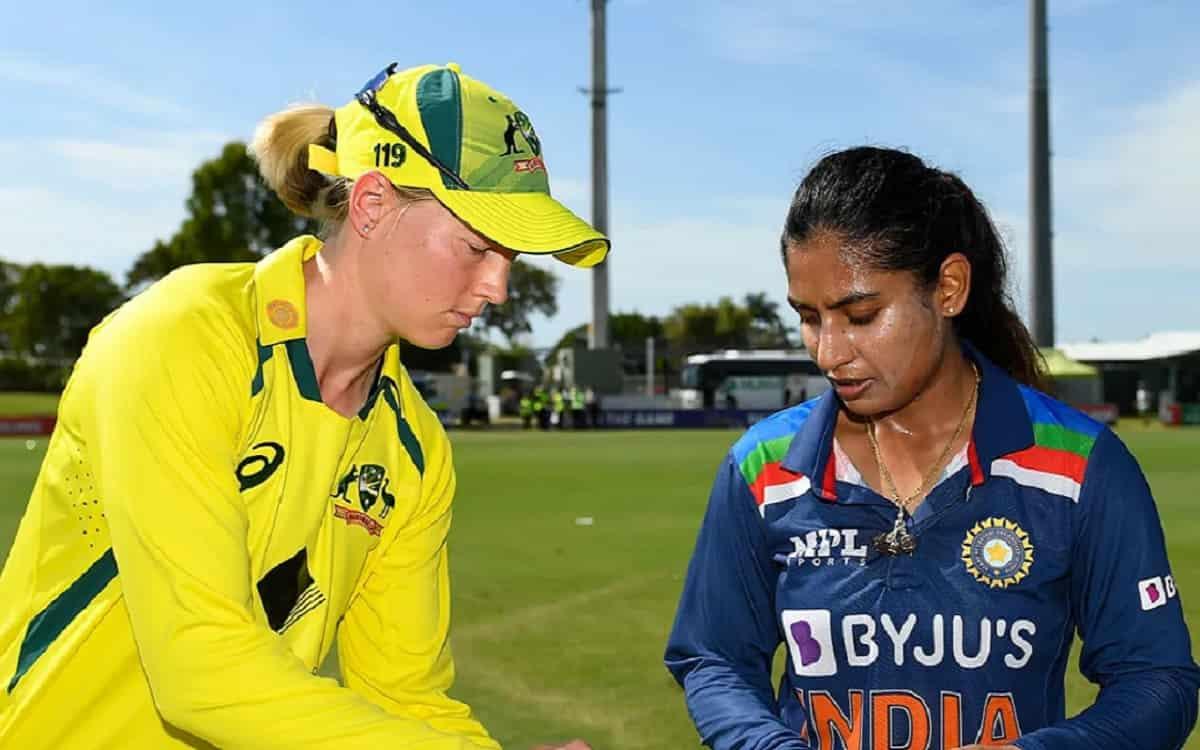 Cricket Image for 'हमने अपनी योजनाओं पर काम नहीं किया', ऑस्ट्रेलिया के हाथों मिली हार पर बोली मिलाती