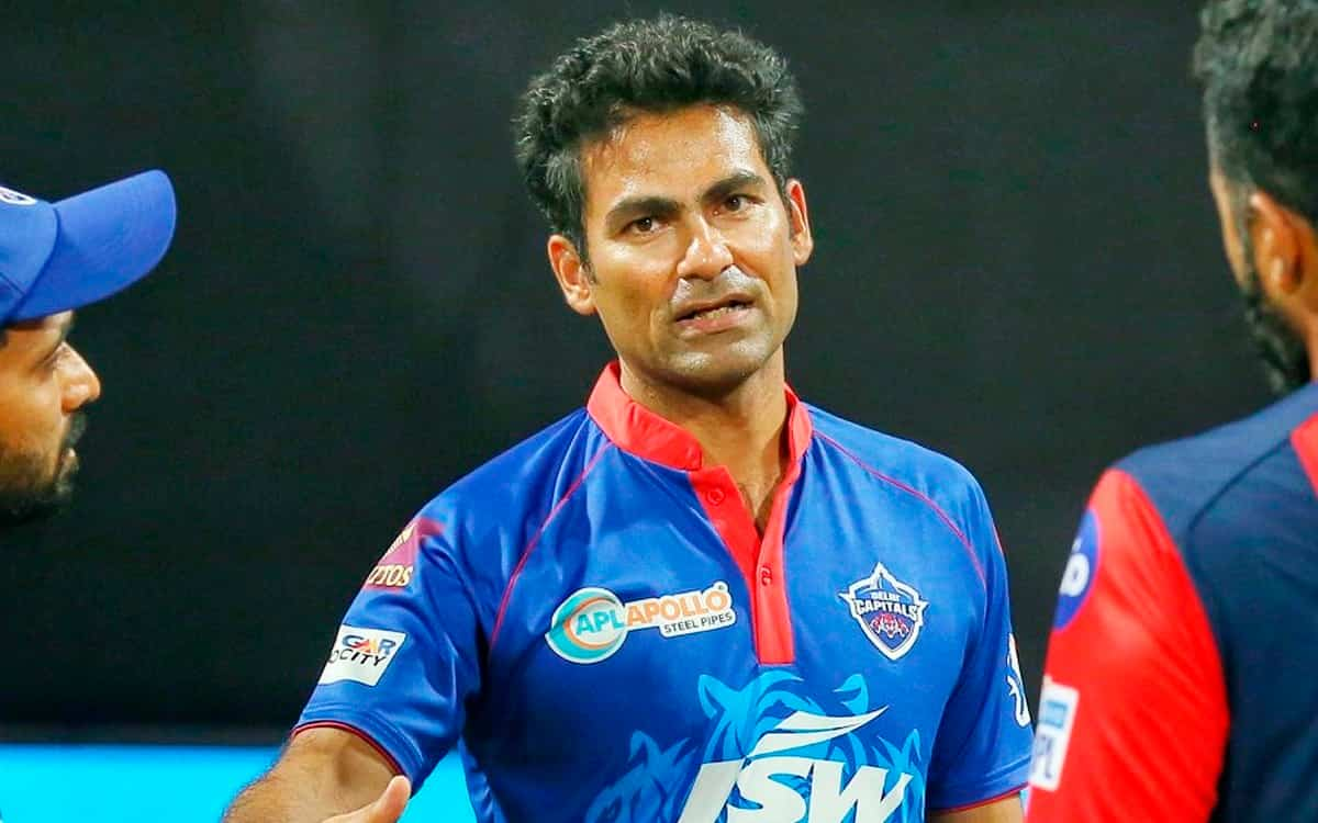 Cricket Image for IPL 2021: जगह बदलने से दिल्ली कैपिटल्स के खिलाड़ियों की बदल सकती है भूमिका, कैफ ने