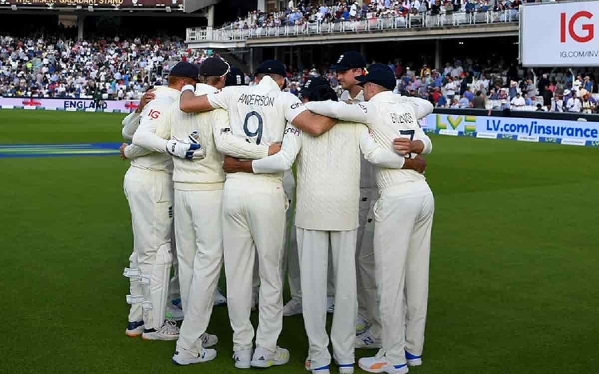 Changes occur in the England team for the fifth test against india by adding jack leach and jos buttler