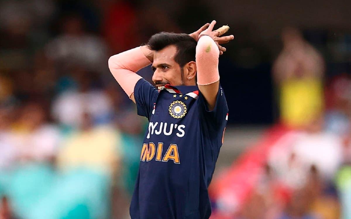 Cricket Image for T-20 World Cup: चेतन शर्मा ने बताई चहल को ना चुने जाने की वजह,