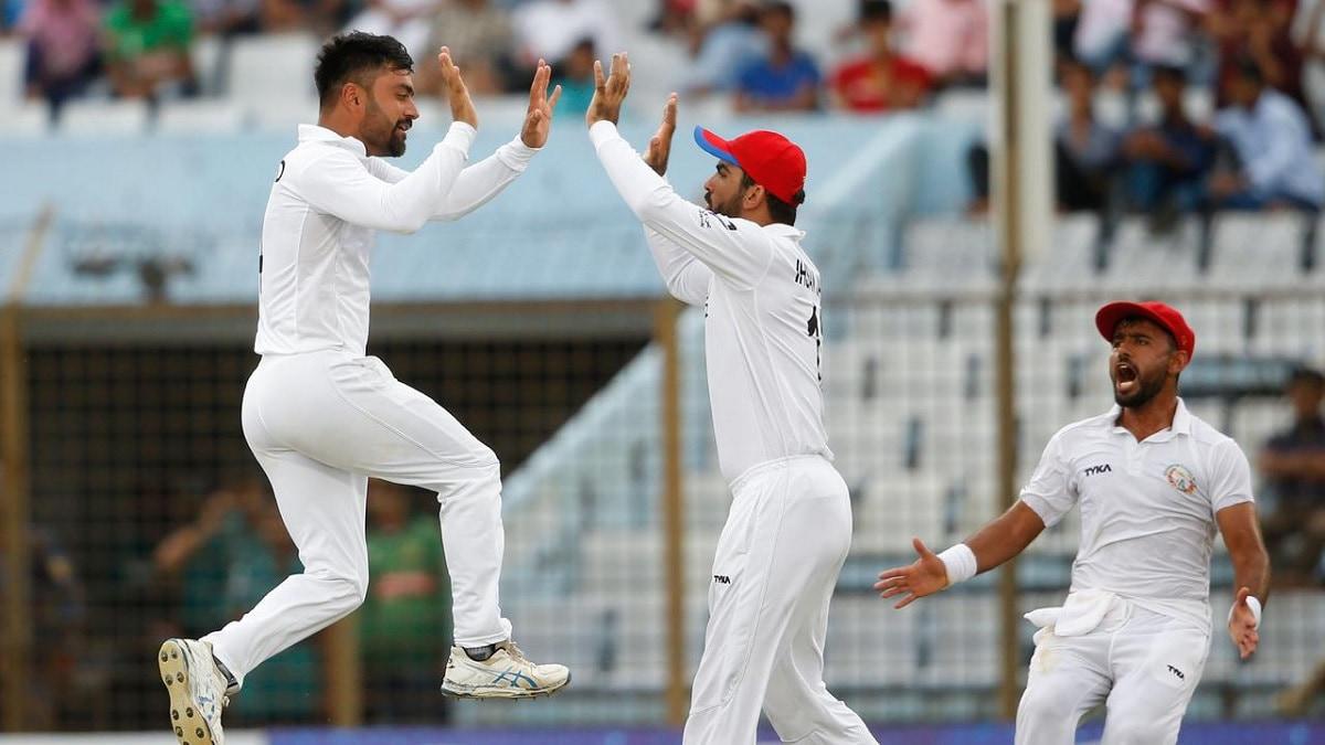 Cricket Image for Cricket Australia Still Hopes Of Hosting Afghanistan For 'Historic Test'