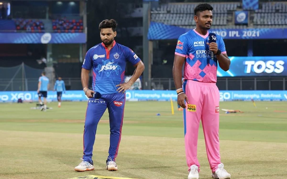 Cricket Image for DC v RR, 36th IPL Match Probable Playing XI - Dhoni vs Kohli