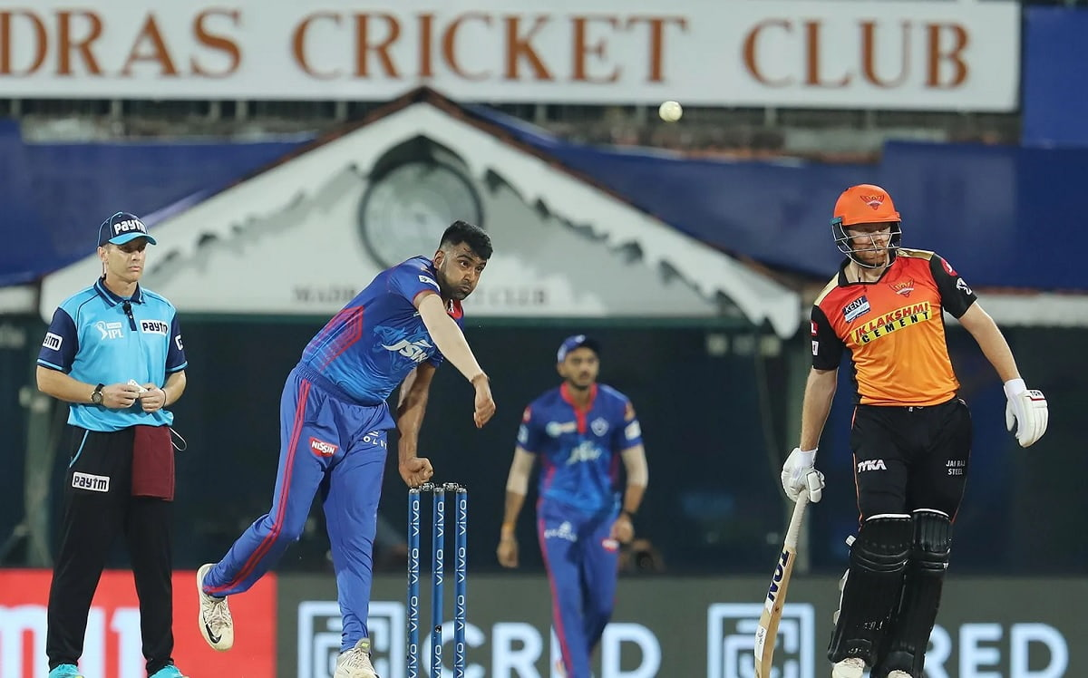 Cricket Image for DC v SRH, 33rd IPL Match Probable Playing XI - Tale Of Two Cities