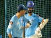 Cricket Image for IPL 2021: Delhi Capitals' India Test Stars Start Practice