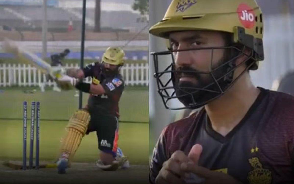 Cricket Image for VIDEO : कमेंट्री में सिक्सर लगाने के बाद, अब IPL में धूम मचाने की तैयारी कर रहे है
