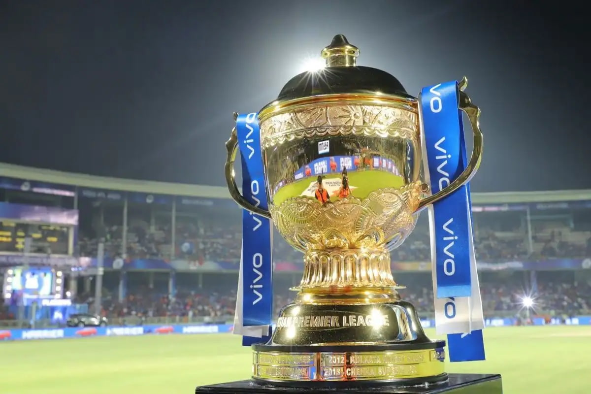 Cricket Image for BCCI To Hold Auction For Two New IPL Teams 'Most Likely' On October 17
