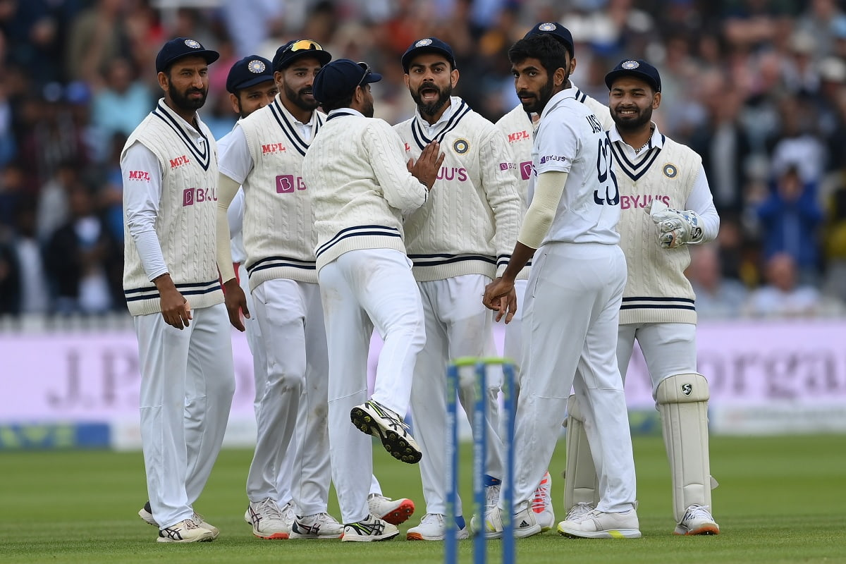 Cricket Image for Paul Newman Slams Indian Cricketers For 'Not Respecting' Test Cricket