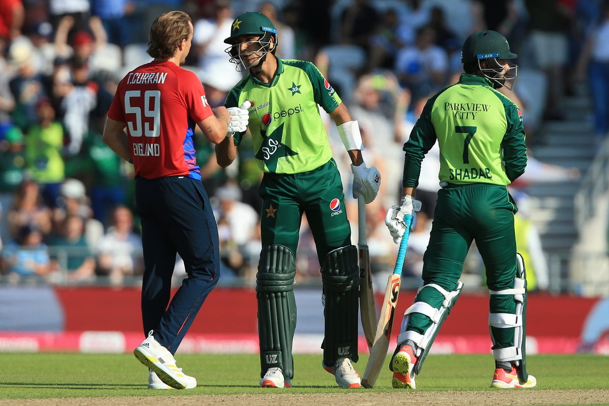 Cricket Image for Sensible To Try And Move England Pakistan Series To UAE, Suggests Michael Vaughan