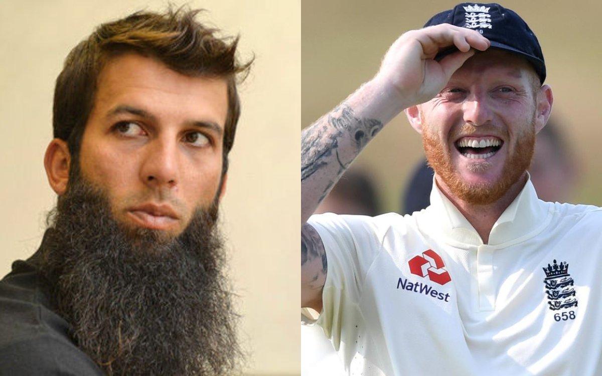 Cricket Image for स्टोक्स ने बिगाड़ा मोईन अली का टेस्ट करियर, ऑलराउंडर ने किया चौंकाने वाला खुलासा