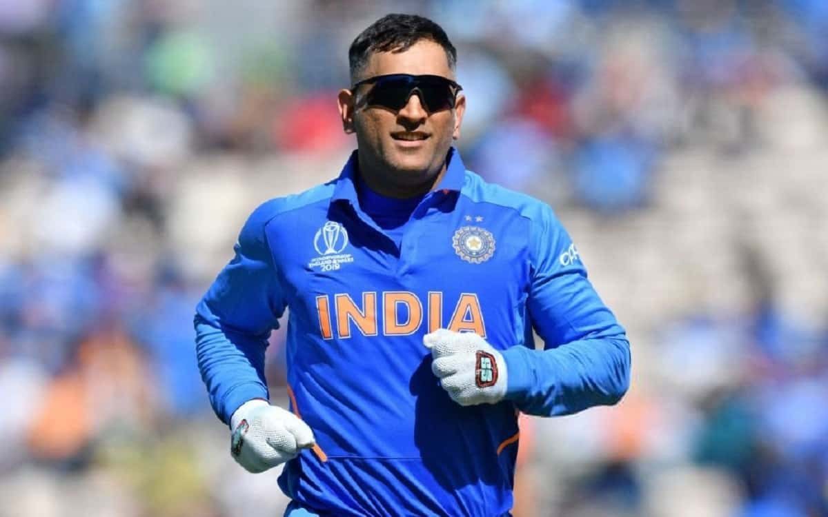 Cricket Image for T-20 World Cup: I Am Delighted MS Dhoni Has Been Appointed As Mentor Says Farokh E