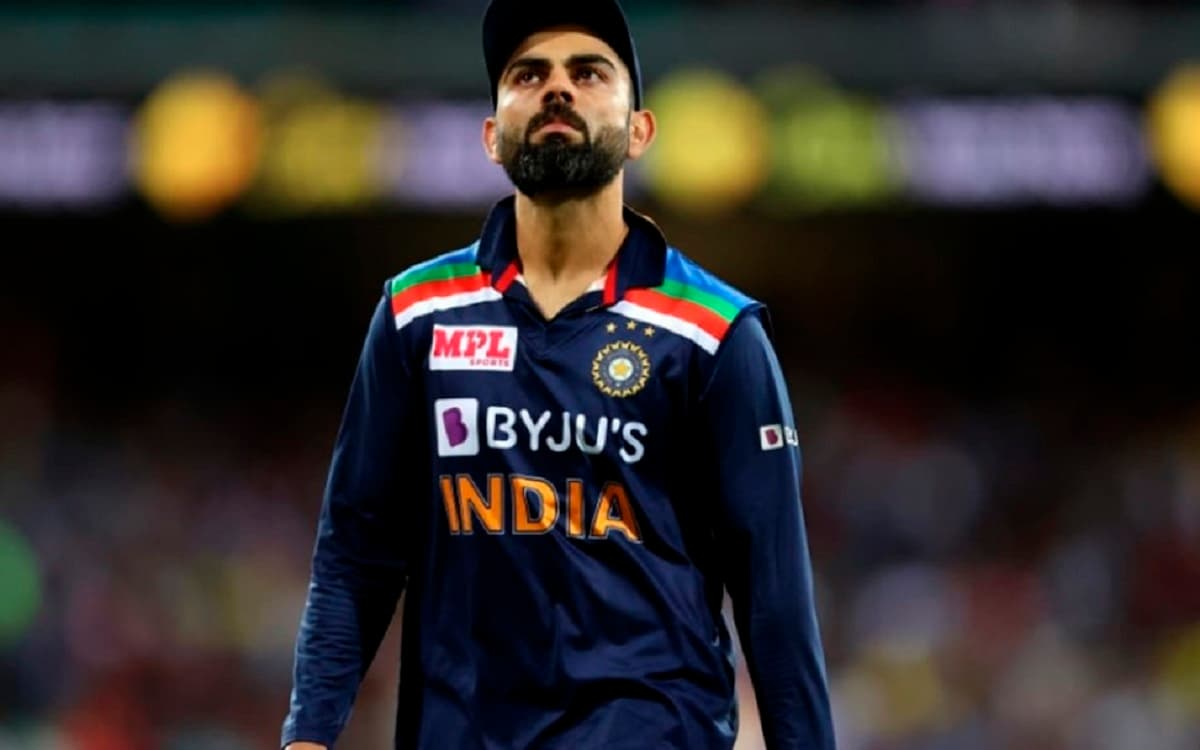 Cricket Image for Focus And Determination Unmatched: Jay Shah Leads Tributes As Kohli Quits As T20I