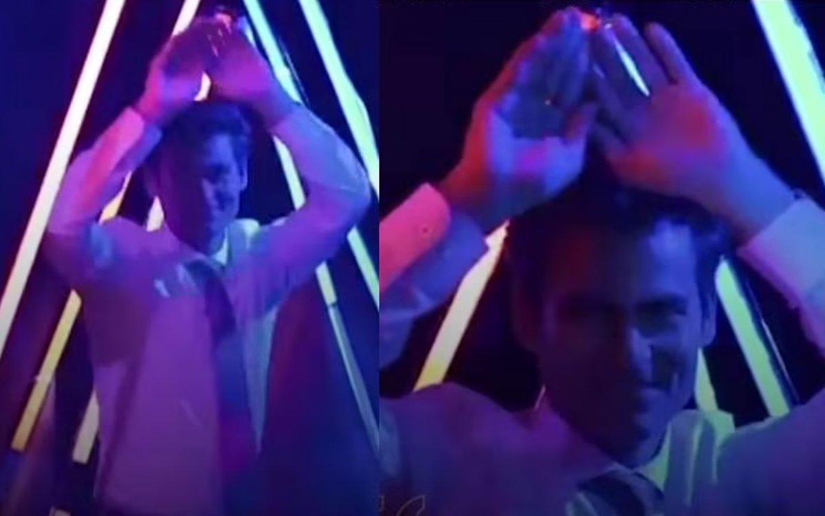 Cricket Image for VIDEO : अपने वादे पर खरे उतरे मोहम्मद कैफ, टीम इंडिया की जीत के बाद किया 'नागिन डा