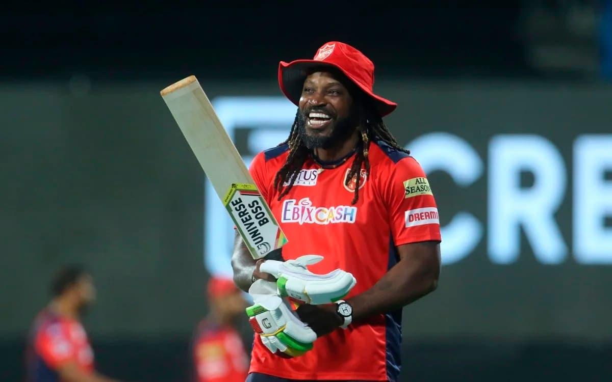 Cricket Image for गंभीर की गेल को बड़ी सलाह, आईपीएल पार्ट-2 में इस नंबर पर करें बल्लेबाजी