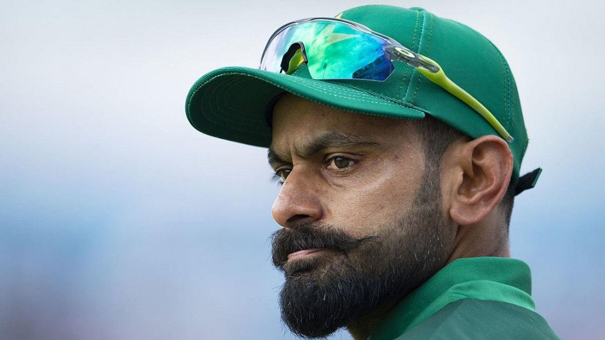 Cricket Image for Kamran Akmal Feels Mohammad Hafeez Is Unhappy With The Pcb