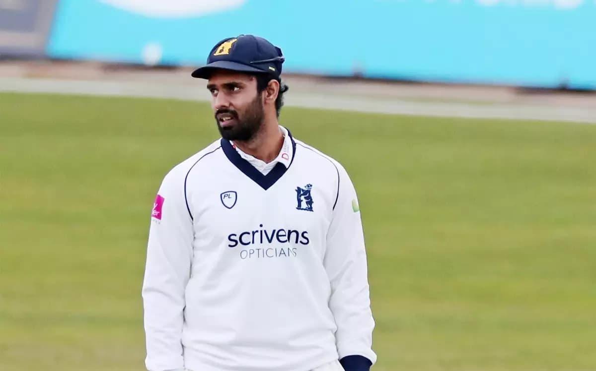 Cricket Image for Hanuma Vihari Parts Ways With Andhra, Returns To Hyderabad