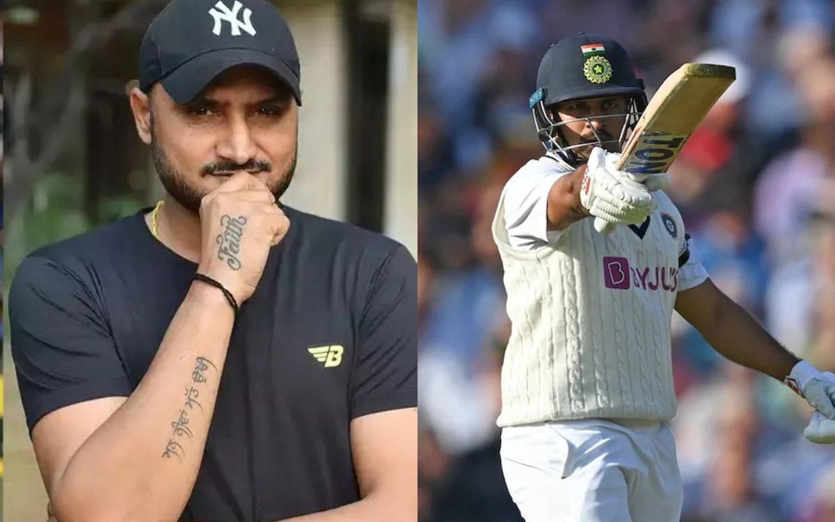 Cricket Image for भज्जी का बड़ा बयान, कहा- शार्दुल ठाकुर कर सकते हैं कपिल देव जैसा कमाल