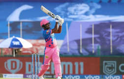 I Think We Will Come Back Stronger In The Next Game: Sanju Samson