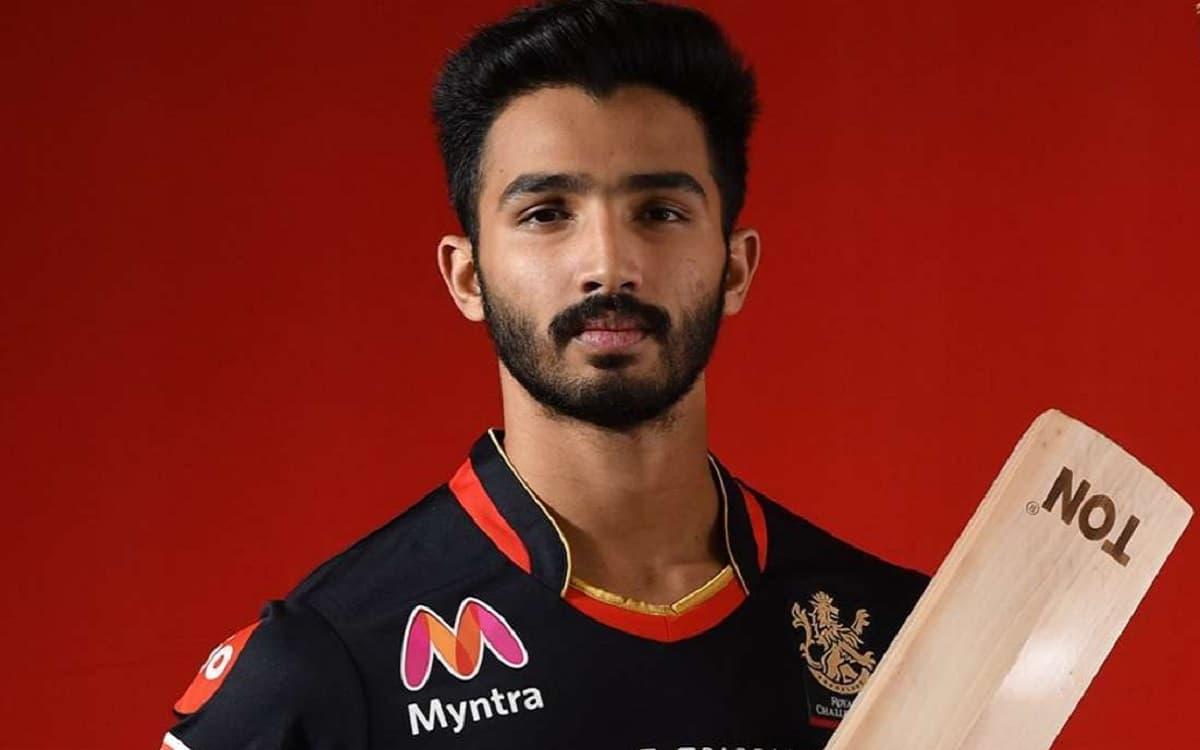Cricket Image for   IPL 2021: देवदत्त पडीक्कल ने बताया अपने जीवन का अंतिम लक्ष्य, देखें खिलाड़ी का म