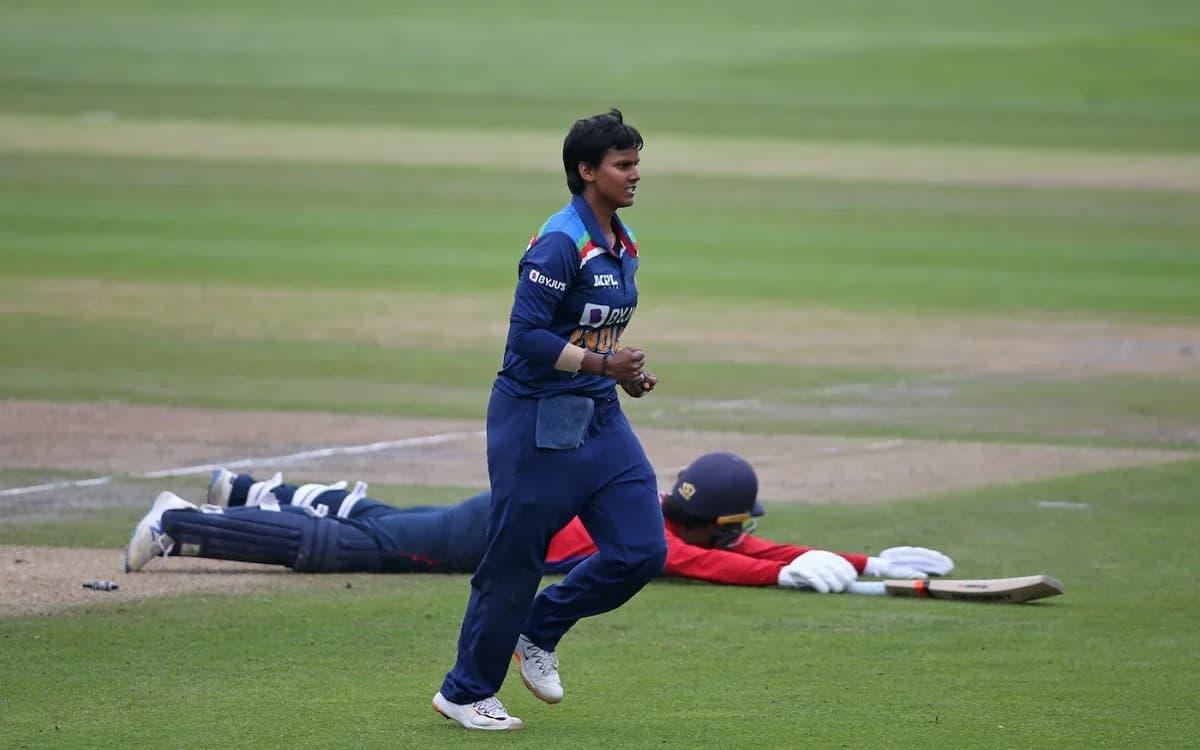 Cricket Image for ICC ने जारी की ताजा टी-20 महिला रैंकिंग, दीप्ति शर्मा को हुआ एक स्थान का फायदा