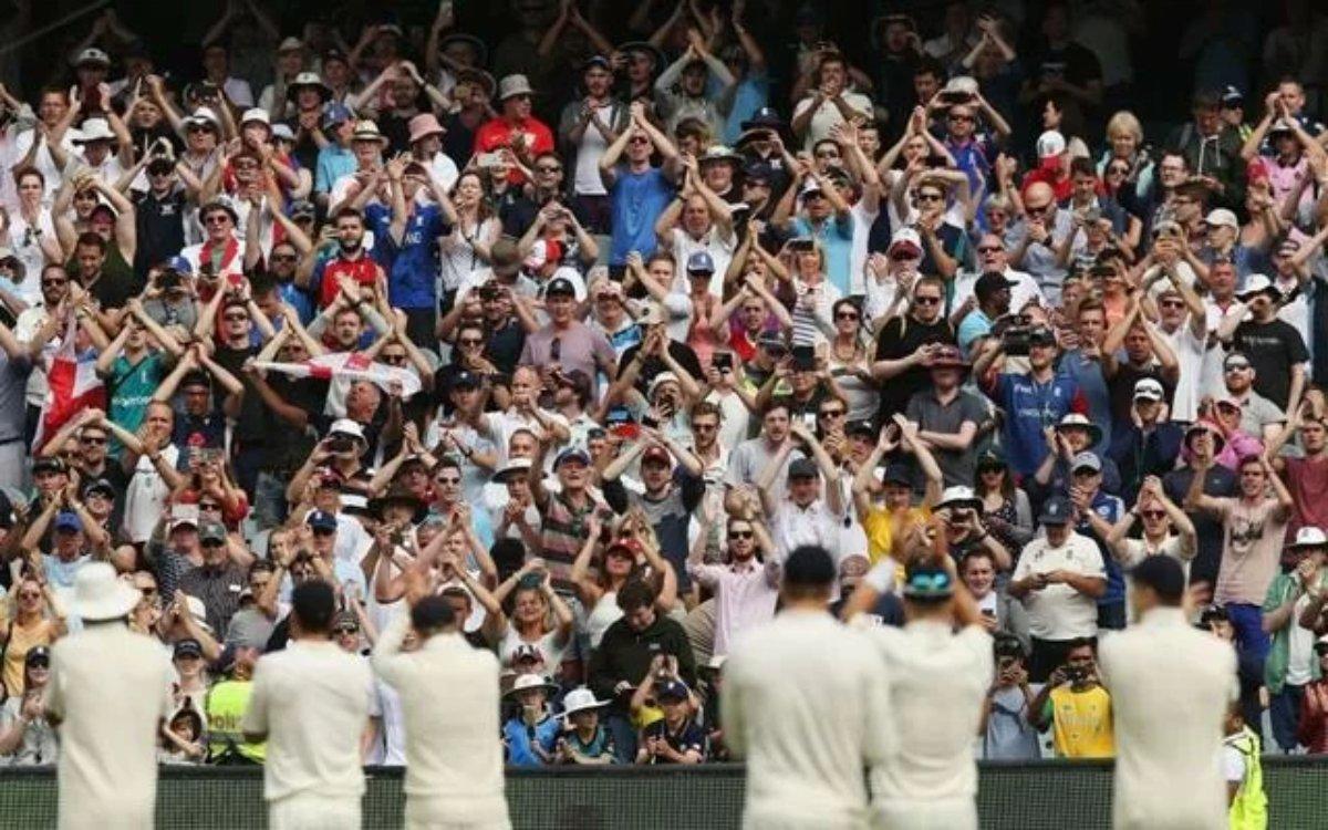 Cricket Image for 'IPL नहीं होता तो ये मैच जरूर होता', बार्मी आर्मी MD ने टीम इंडिया पर लगाए गंभीर आ