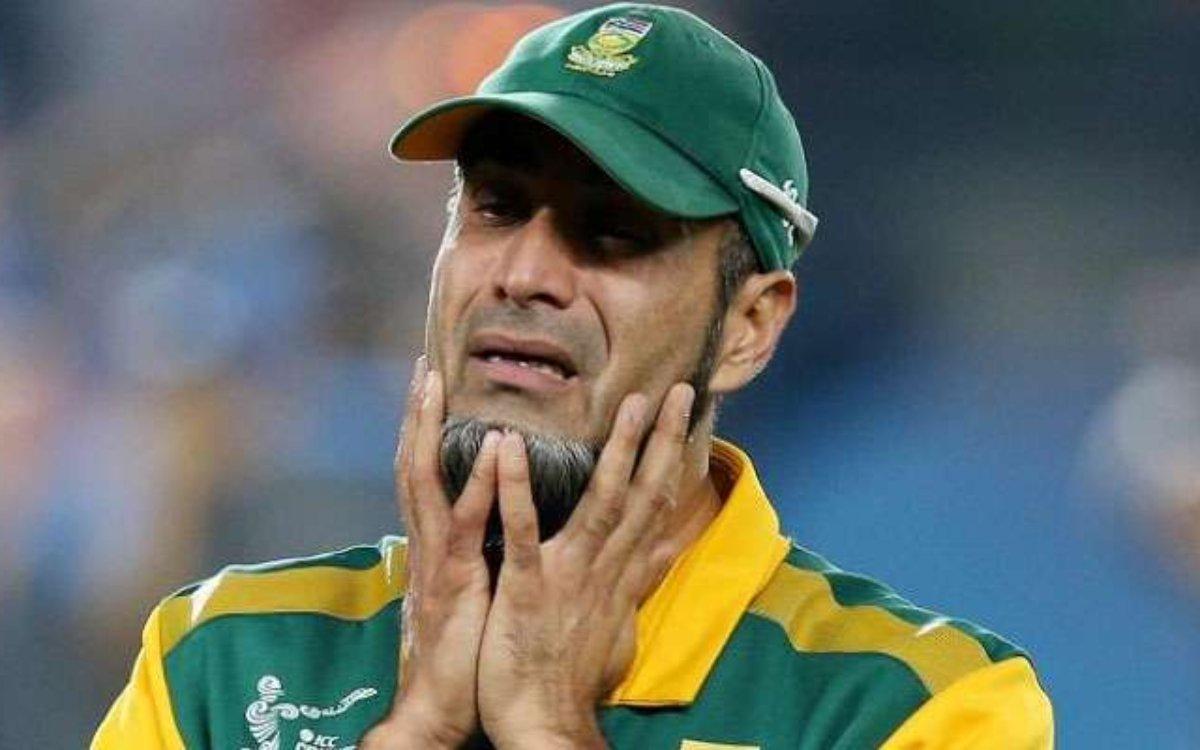 Cricket Image for 'मैने 10 साल देश की सेवा की और ये सोच रहे हैं कि मैं बेकार हूं'