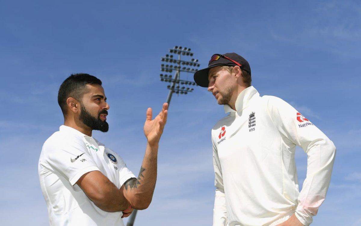 Cricket Image for Breaking : इंग्लैंड के खिलाफ 2022 में खेला जाएगा बचा हुआ टेस्ट मैच, तभी होगा सीरीज