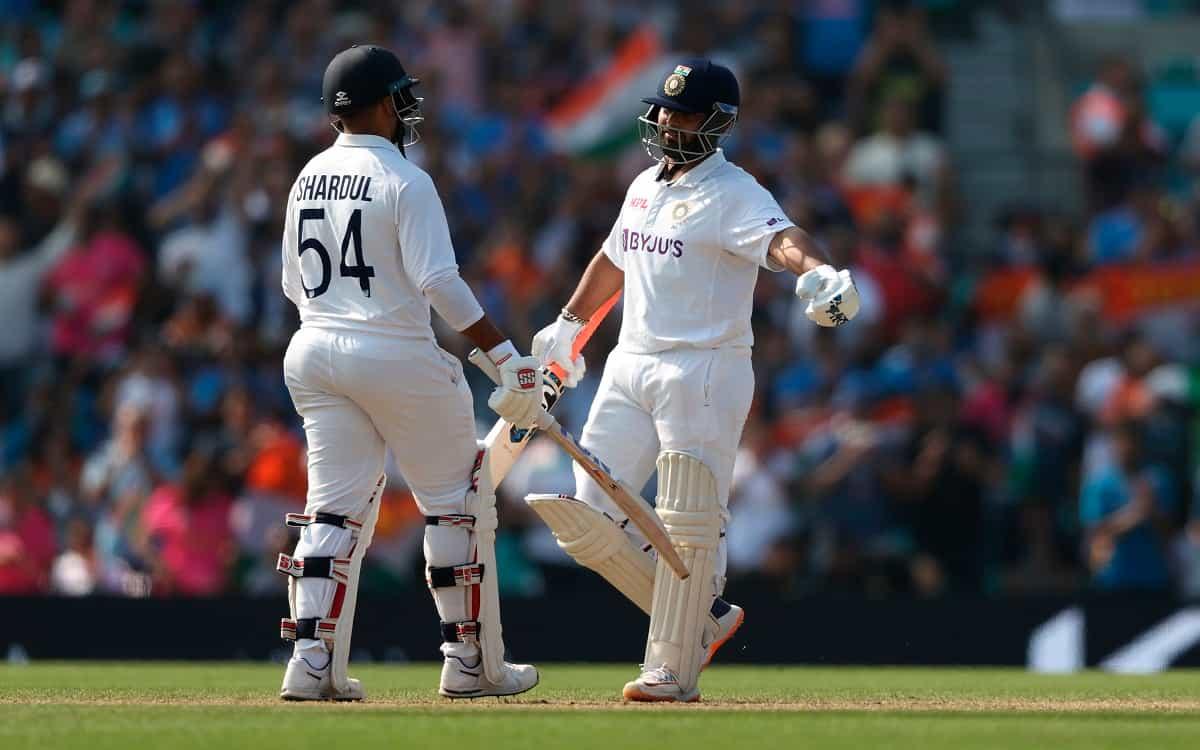 Cricket Image for ENG vs IND: चौथे टेस्ट पर भारत की मजबूत पकड़, इंग्लैंड को दिया 368 रनों का टारगेट