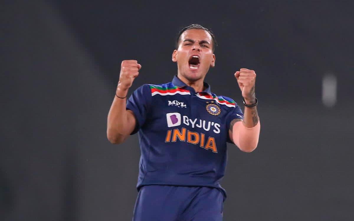 Cricket Image for T-20 World Cup: टीम में शामिल कर चयनकर्ताओं ने जताया राहुल चाहर पर भरोसा, देखें आं